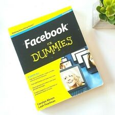 Facebook for Dummies How to 3rd Business Page Profile Friends Photos Event Cause