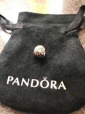 New Pandora Sea Shell Charm S925 ALE Silver 790972