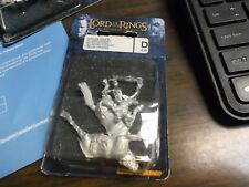 Games Workshop Lord of the Rings Haradrim Raiders Mint on Blistercard