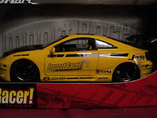 Jada Toyota Celica new in box 2003  production 1/18 scale   Import Racer