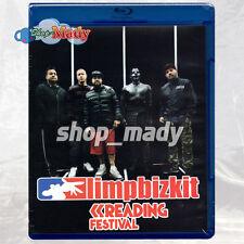 Limpbizkit Reading Festival  Blu-ray Región A