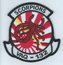 VAQ-132 SCORPIONS !!NEW!! patch