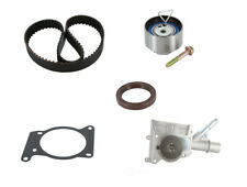 Engine Timing Belt Kit with Water Pump-SOHC fits 2000 Ford Focus 2.0L-L4