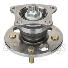 Wheel Bearing and Hub Assembly Rear BCA Bearing WE61453