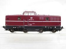 Eso-9275 lima h0 diesellok DB 280 004-3 con signos de desgaste mínimos,