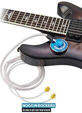 Noggin Rockers- Guitar & Drum Practice Pad Amplifier - As seen on YouTube