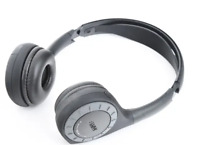 New Genuine BMW Entertainment Radio Headphones Digital Wireless 2457224 OEM