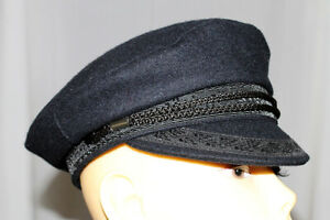 Traditional Royal Navy Imper Camaret Breton Cap Traditional Fisherman's Cap