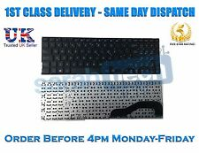 New ASUS X540 X540L X540LA X540LJ X540S X540SA X540Y X540YA UK Laptop Keyboard
