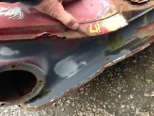 1960 Buick Lesabre Electra Drivers Side Rear Fin Painted Trim