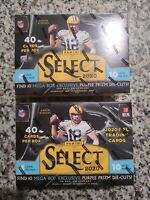 2020 Panini Select Football Mega Box Factory Sealed * ON HAND READY TO SHIP !!