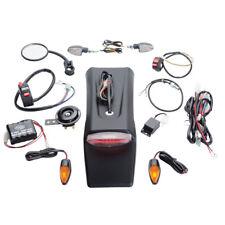 Tusk Enduro Dual Sport Lighting Kit Street Legal With Battery KTM Models