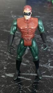 Kenner DC Batman Total Robin Action Figure 1996