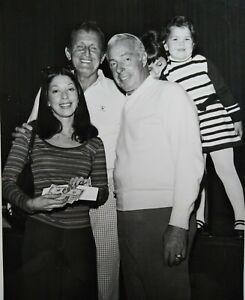 Joe Dimaggio Press Promo Candid Photo 8x10 Baseball