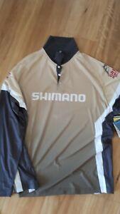 Great Northern SHIMANO Shirt