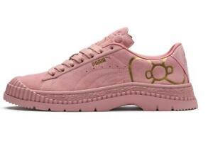 Puma x Hello Kitty Utility Women's Sneakers Pink Gold 372974-01