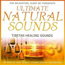 Ultimate Natural Sounds-Ti, Niall, Good