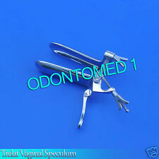 TRELAT VAGINAL SPECULUM MEDIUM SURGICAL GYNO INSTRUMENTS