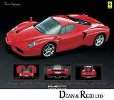 Ferrari (Enzo) - Mini Poster - 40cm x 50cm MPP50244 - M75