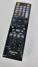 Remote Control For ONKYO HT-RC230 TX-NR709 RC-898M TX-NR646 AV Receiver T3847 YS