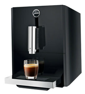 JURA A1 Coffee Machine Piano Black / White,from Germany, free shipping Worldwide