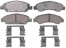 ACDelco 17D1363CH Front Ceramic Brake Pads