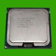 CPU Intel E5405 Sockel LGA 771 Quad Core XEON Prozessor 2,00 GHz