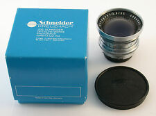 ROBOT Schneider Xenogon 2,8/35 35 35mm F2,8 2,8 Royal 24 36 top from collection