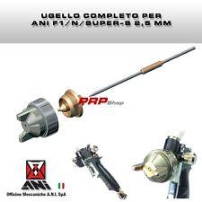 Ugello Di Ricambio Per Ani F1/N/SUPER-S 2,5 mm - Noozle Complete - Buse Complète