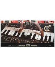 FAO Schwarz Toy Piano Dance Mat XL
