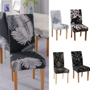 Chair Slip Covers For Dinning Room Seat Table Strech Wedding Banquet Party Cover