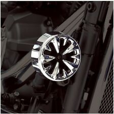 Honda VT 750 Shadow ACE & AERO VT750 C/CD - Chrome Vantage Horn GRILLE/COVER