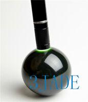 45mm Natural Nephrite Jade Ball / Sphere