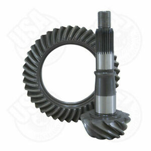 """USA Standard Ring & Pinion gear set for GM 7.5"""" in a 2.73 ratio"""