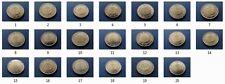 """2 Euro Gedenkmünze 2009 """"10. Jahrestag WWU"""" - Alle Länder verfügbar"""