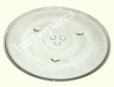 DELONGHI DAEWOO MORPHY RICHARDS  Microwave Glass Turntable Plate Dish  315mm