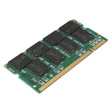 MEMORIA RAM 1GB DDR PC2700 333MHz 333 DIMM 200 PIN LAPTOP PORTATILE NON-ECC