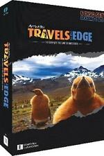Art Wolfe - Travels To The Edge: Season 1 & 2 (6 DVD)