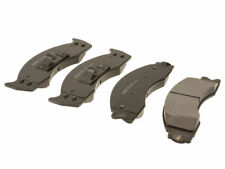For 1988-1997 Ford F53 Brake Pad Set Motorcraft 26324GZ 1989 1990 1991 1992 1993