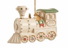 Lenox 2019 Annual Holiday Gems Train Ornament