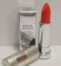 Lancome - Rouge in Love - Lippenstift Nr. 174 B (crazy tangerine) - 4,2 ml