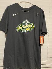 WNBA Seattle Storm #30 Stewart Cotton Tee Size Large