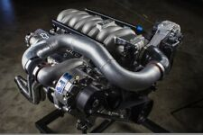 Vortech Chevrolet C5/C6 Corvette FEAD V-3 Si Supercharger LS-Swap Kit EFI