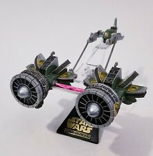 Star Wars Episode I Micro Machines Action Fleet Podracer Mars Guo