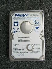 "Maxtor Diamondmax 10 200 GB,Internal,7200 RPM,8.89 cm (3.5"") (6B200M0) Hard..."