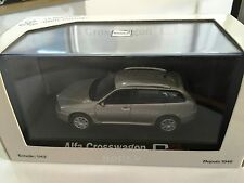 Alfa Romeo Crosswagon Q4 2004 Light Grey 1:43 NOREV DIECAST MODEL CAR