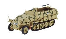 EAGLEMOSS 1/43 WORLD WAR II GERMAN Sd. Kfz. 251/1 Hanomag Half Track EM038