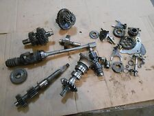 Arctic Cat 450 ATV 4x4 2010 10 Auto EFI transmission gears misc engine parts
