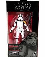 """Star Wars: The Black Series Imperial Jumptrooper Figure 6"""" GameStop Exclusive"""