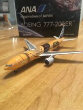 Phoenix Models 1:400 scale diecast model ANA B-777-2ER CP30  Commercial Airliner